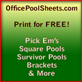 Print Office Pools For Free